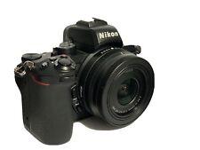 Nikon Z 50 20.9MP with 16-50mm + 50-250mm Lenses Kit Mirrorless Camera