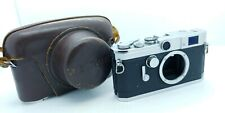 Canon Rangefinder VL film Camera Body Leica LTM L39 in Great working order
