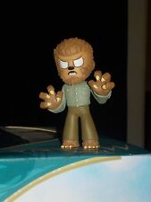 Funko Mystery Minis Horror Series 3 Universal Monsters Wolfman Lon Chaney