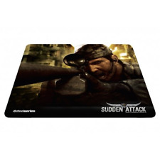 Sudden Attack QcK mass Mouse Pad