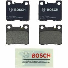 BOSCH BP620 - QuietCasta?? Premium Disc Brake Pads