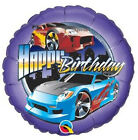 Birthday Foils Ages Disney Character happy birthday Low Price 100's of Designs