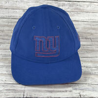 New Era Men's NFL New York Giants 39Thirty TMold Cap Hat L/XL