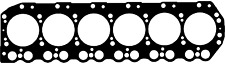 MLS HEAD GASKET 1.15mm FOR Ford Maverick DA TD42 4.2L DIESEL 12V 2.88-92 4WD