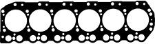 MLS HEAD GASKET 1.25mm FOR Ford Maverick DA TD42 4.2L DIESEL 12V 2.88-92 4WD