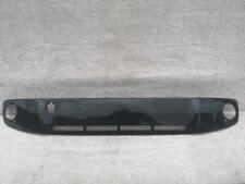 VW UP 2012-2016 FRONT BUMPER CENTER GRILL TRIM GENUINE