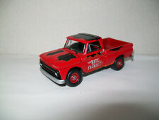 JOHNNY LIGHTNING 1/64 1965 CHEVROLET PICKUP TRUCK GONE FISHING BITE AND TACKLE