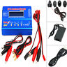 New iMAX B6 AC Digital LCD RC Lipo NiMh NiCD Balance Charger With Power Adapter