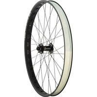 Sun Ringle Mulefut 50 27.5 15X110 Front Wheel Blk Wheel
