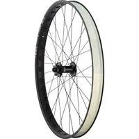 Sun Ringle Mulefut 50 27.5 15X110 Front Wheel Blk Wheel