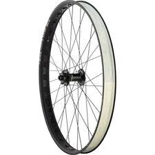 Sun Ringle Mulefut 50 27.5+ 15x110 Front MTB WheelBlack