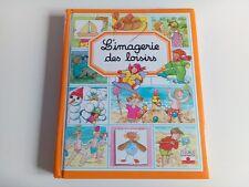 L'IMAGERIE DES LOISIRS