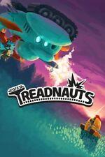 Treadnauts - STEAM KEY - Code - Download - Digital - PC & Mac