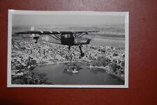 AVIATION,PHOTO Morane-Saulnier MS.500 Criquet