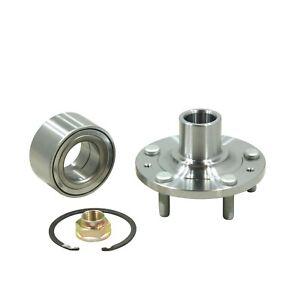 Front Wheel Bearing + Hub for Mazda CX-7 ER, CX-9 TC, Mazda 6 GG GY