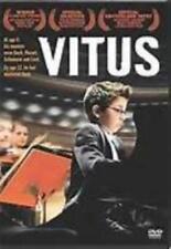 Vitus {2006} German Swiss Child Prodigy Pianist Teo Gheorghiu Oscar Nominee 2006