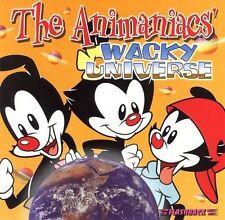 Animaniacs .. Animaniacs Wacky Universe