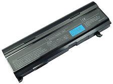 9-cell Laptop Battery for Toshiba PA3399U-1BAS PA3399U-1BRS PA3399U-2BAS