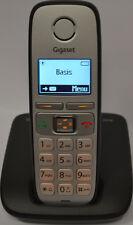 Siemens gigaset e 310/e310 analogique téléphone sans fil