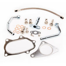Turbo oil & Water Line Kit SUBARU IMPREZA Forester XT EJ20 WRX TF035HM TD04L 13T