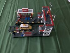 LEGO train station 7937