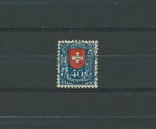 SWISS / SUISSE - 1921 YT 187 / MI 174 - OBL.  USED - COTE 50,00 €