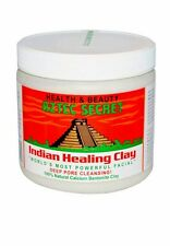 Aztec Secret Bentonite Indian Healing Clay Deep Pore Cleansing Facial Mask 1 LB