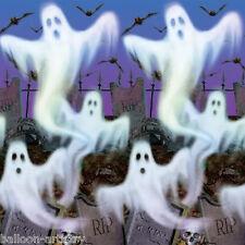 Halloween SCENA SETTER CAMERA ROTOLO prevalentemente Ghostly fantasmi