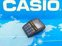 Vintage Casio DBC-63 Databank-50 Original New Case
