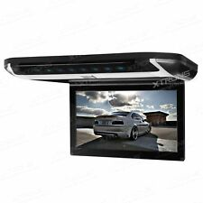 """XTRONS 10"""" HDMI Car Flip Down DVD Player Monitor Car Roof Mount Monitor Game"""