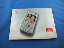 Original Nokia N70 Instruction Manual Book German instructions Mobile Phone New