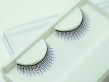 bjd sd msd ooak 4D eyelashes 8mm purple X
