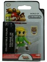 "World Nintendo Legend of Zelda Link 2.5"" Figure"