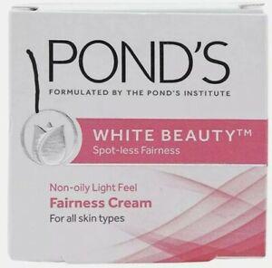 POND'S White Beauty Spot Fairness Cream B3 Sun Protection