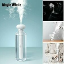 White Dismountable Air Humidifier for Home Office Portable USB Aroma Diffuser