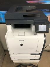 HP LaserJet Pro MFP M521dn All-In-One Laser Printer Additional 500 Sheet Tray