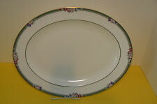 "Royal Doulton China Orchard Hill Oval Platter 13 "" EUC"
