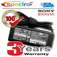 Genuine Original Sony Vaio VPCF Laptop Charger AC Adapter Power Supply Cable for