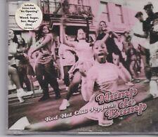Red Hot Chili Peppers-Hump De Bump cd maxi single