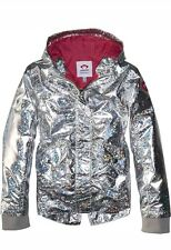 NWT Appaman Kids Baby Girls Lanai Windbreaker Toddler/Little Kids/ Prism size 3