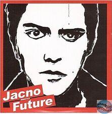 JACNO FUTURE CD ALBUM PROMO dominique a daho christophe higelin b. fontaine