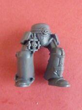 Games Workshop Warhammer 40k Space Marines DEVASTATOR jambes x6 nouveaux bits Marine GW