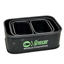 Sensas EVA World Champion 5 in 1 Bowl Set