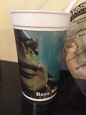 KFC Star Wars Episode 1 Drinks Cup Boss Nasa