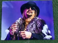 KID ROCK HAND SIGNED PHOTOGRAPH 8.5x11 AUTHENTIC AUTOGRAPH JSA COA RARE C