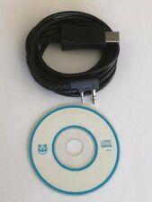 ALINCO ERW-22 - Original USB PC-Programmierkabel für ALINCO DJ-PAX4 Funkgerät