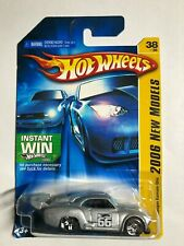 HOT WHEELS  Volkswagen Karmann Ghia #38 NIP