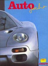 = Auto Jahr Nr. 41 - 1993 /94 =