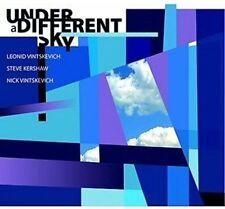 Under a Different Sky [Blister] by Steve Kershaw/Leonid Vintskevich/Nick...