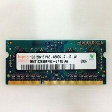 SO-DIMM Computer Memory (RAM) 1 Module